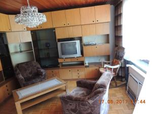 Apartment Tony, Appartamenti  Gozd Martuljek - big - 17