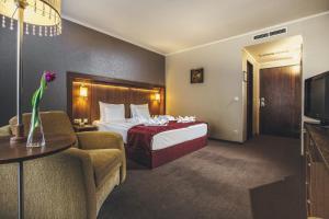 Caramell Premium Resort Superior, Hotely  Bük (Bükfürdö) - big - 34
