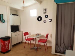 Esprit Zen, Apartments  Saze - big - 22