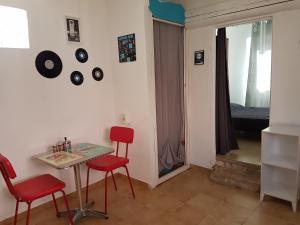 Esprit Zen, Apartments  Saze - big - 23