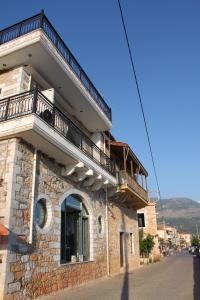 Sofia Apartments Agios Nikolaos