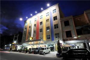 Paramita Hotel Pekanbaru