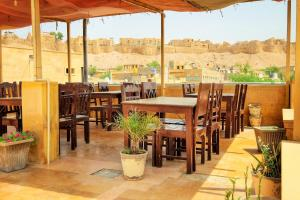 Hotel Royal Haveli, Hotels  Jaisalmer - big - 42