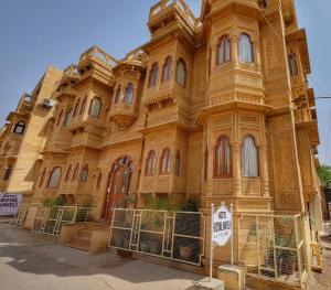 Hotel Royal Haveli, Hotels  Jaisalmer - big - 43