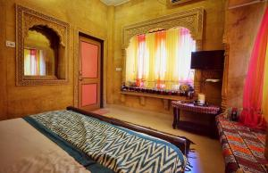 Hotel Royal Haveli, Hotels  Jaisalmer - big - 37