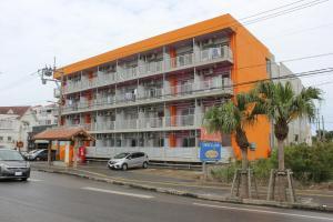 obrázek - Resort Inn Rasso Ishigaki