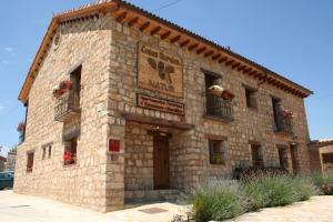 Apartamentos Rurales Natur-Olmedillas/Sigüenza
