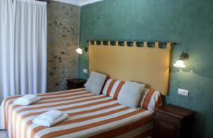 Can Mas, Country houses  Sant Pere Pescador - big - 32