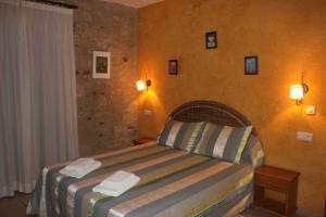 Can Mas, Country houses  Sant Pere Pescador - big - 3