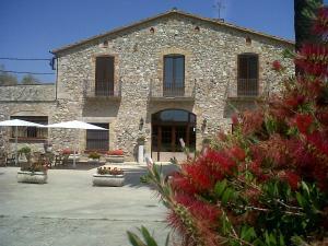 Can Mas, Country houses  Sant Pere Pescador - big - 23