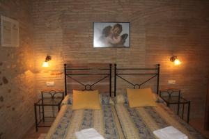 Can Mas, Country houses  Sant Pere Pescador - big - 2