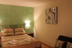 Can Mas, Country houses  Sant Pere Pescador - big - 14