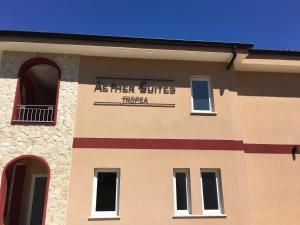 Aether Suites Tropea