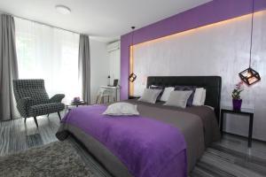 New Belgrade Apartment ARENA