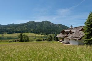 Villa Weissensee
