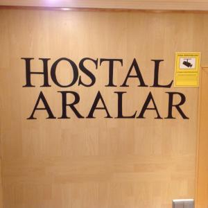 Hostal Aralar