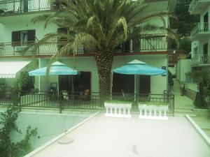 Apartment Braykan