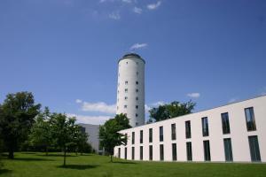 obrázek - Jugendherberge Otto-Moericke-Turm