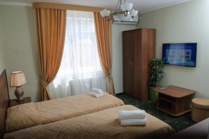 Granat Hotel, Pensionen  Adler - big - 9
