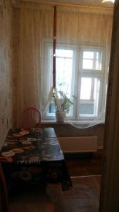 Apartment at Sayanskaya 4