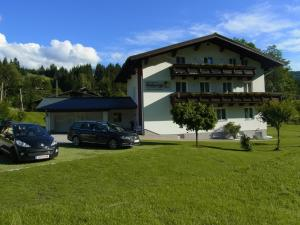 Gästehaus Walpurga