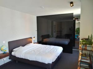 B&B Baudelo, Bed & Breakfasts  Gent - big - 11