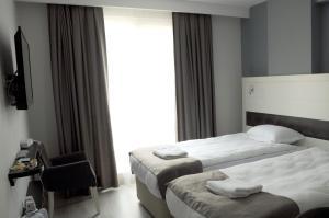 Pruva Prestige Hotel