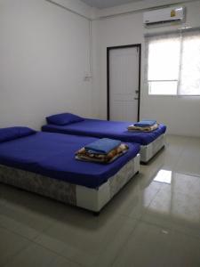 Happy Home Hatyai, Hostelek  Hatjaj - big - 19