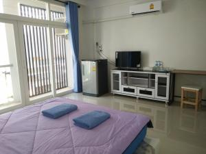 Happy Home Hatyai, Hostelek  Hatjaj - big - 1