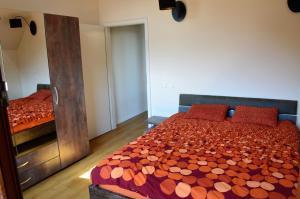 Q Apartments, Apartmány  Brašov - big - 14