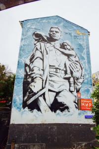 Pathos na Kremlevskoy, Penzióny  Moskva - big - 54