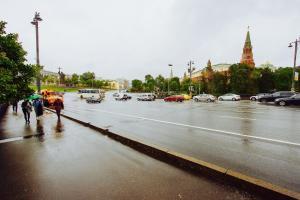 Pathos na Kremlevskoy, Penzióny  Moskva - big - 53