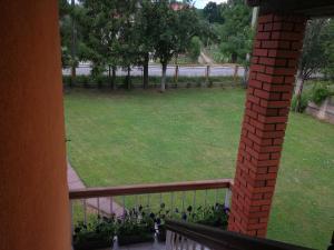 Apartment Airport Tuzla - фото 16