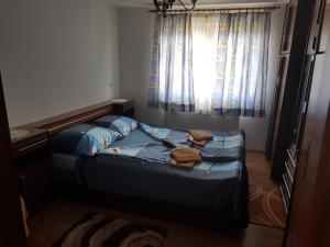 Apartment Airport Tuzla - фото 10