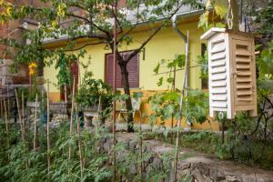 Apartment Pipo, Апартаменты  Риека - big - 13
