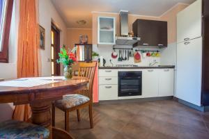 Apartment Pipo, Апартаменты  Риека - big - 28