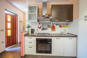 Apartment Pipo, Апартаменты  Риека - big - 34
