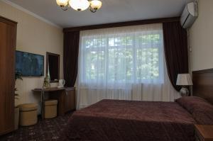 Granat Hotel, Pensionen  Adler - big - 10