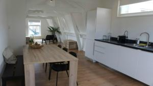 Gerenoveerde vakantie woning in dorpsstraat(Zandvoort)