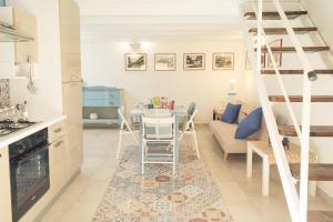 Casa Quinzio B&B, Bed & Breakfasts  Balestrate - big - 29