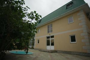 Гостевой дом Вереск, Кабардинка