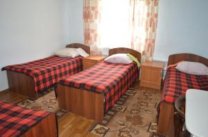 Мини-гостиница Как дома, Акташ