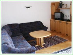 Ferienwohnung Rogatsch, Appartamenti  Sankt Kanzian - big - 10