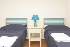 Casa Quinzio B&B, Bed & Breakfasts  Balestrate - big - 28