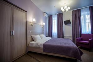 Москва - Arbat Inn