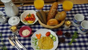 Green Eden, Bed and Breakfasts  Gornji Zvečaj - big - 72