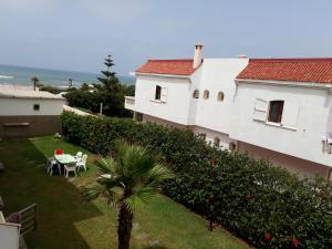 Résidence Galets sur Mer, Apartments  Dar Bouazza - big - 13