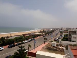 Résidence Galets sur Mer, Apartments  Dar Bouazza - big - 7