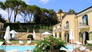 obrázek - Villa Agnese