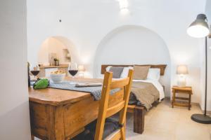 obrázek - Trullieu Guesthouse Alberobello